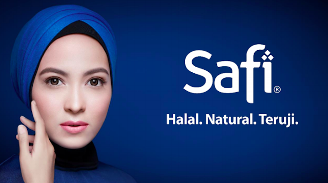 Tentang Safi Kosmetik