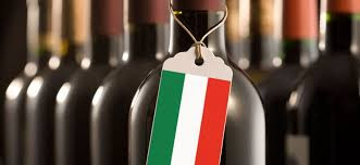 vino made in italy