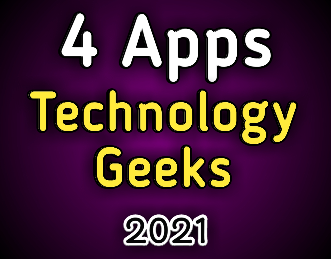 best android apps for teach geeks , theapkguide
