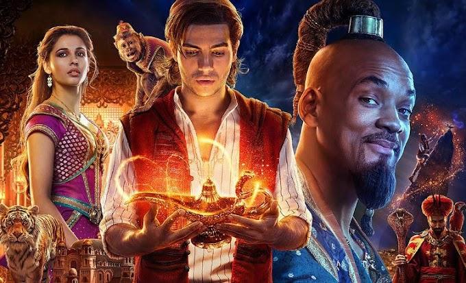 Se veía venir: El live action de Aladdin podría tener una secuela.