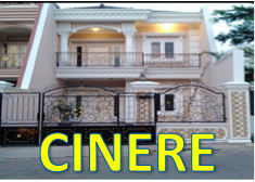 TOWN HOUSE CINERE