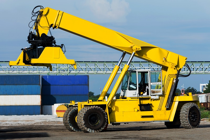 Crane Service Depends On The Types Of Cranes In Use