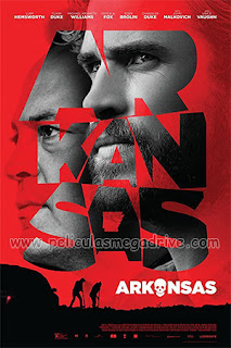 Arkansas (2020) [Latino-Ingles] [Hazroah]