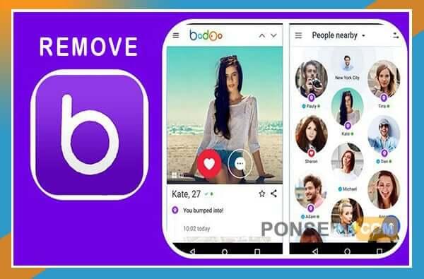 2 Cara Hapus Akun Badoo di Android dan PC