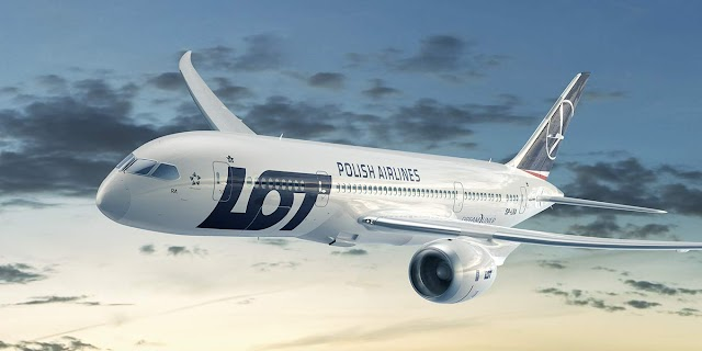 LOT Polish Airlines launches new Warsaw-Skopje route