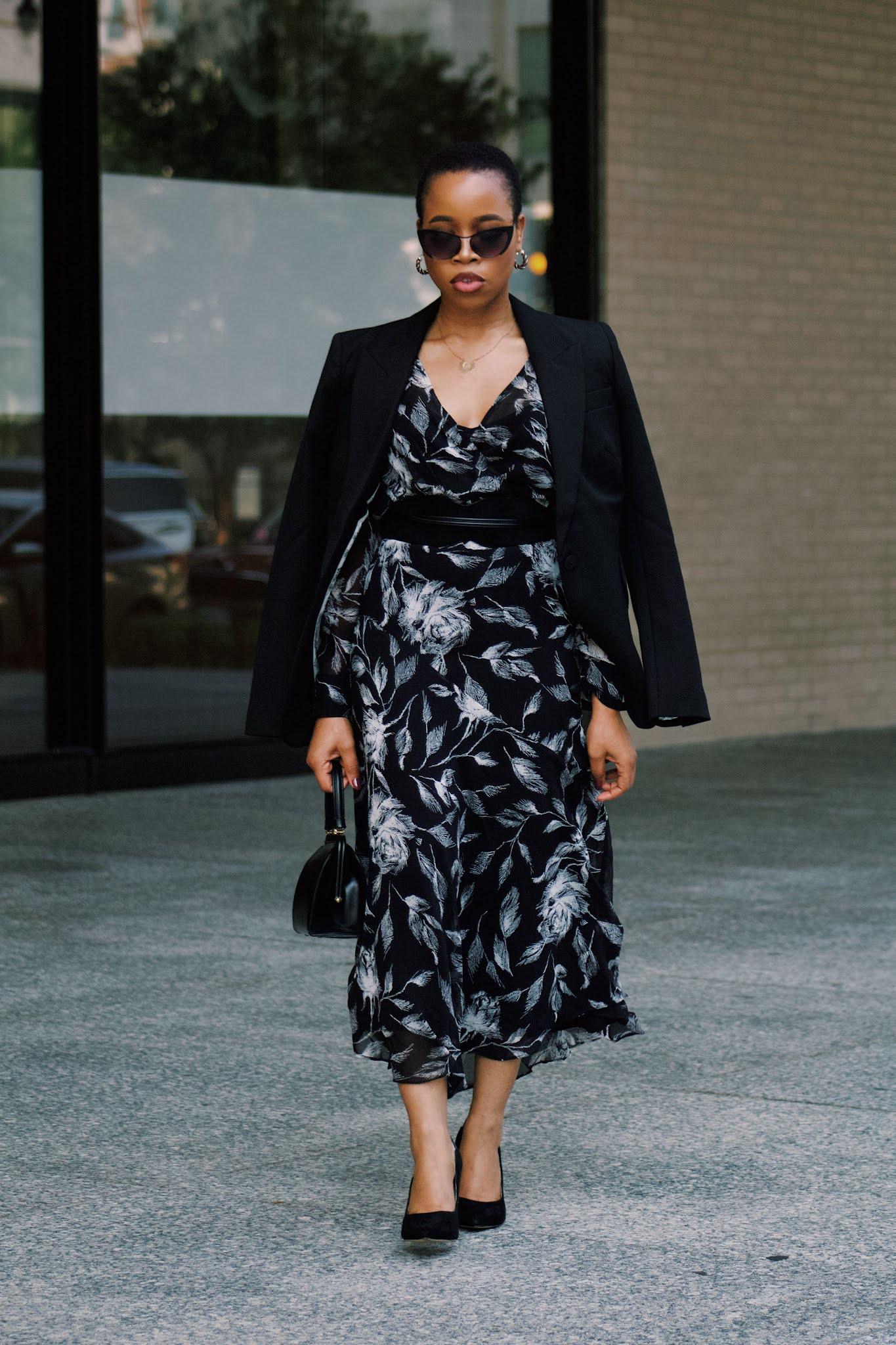 Street Fall Fashion
