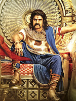 Gautamiputra Satakarni Movie Wallpapers gallery-cover-photo
