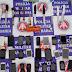 Operação conjunta apreende mais de 50 celulares e facas em presídio de Paulo Afonso