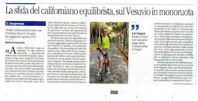carbon road bike rental naples napoli vesuvius volcano climb