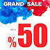 Sportsman Kuwait -  Grand sale up to 50% off