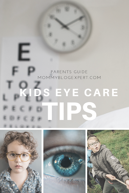How to Find an Kids Optometrist