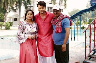 Mere Papa Ke Shadi Me Jaroor Aana Bhojpuri Movie Star casts, News, Wallpapers, Songs & Videos