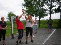 Volejbalový turnaj V