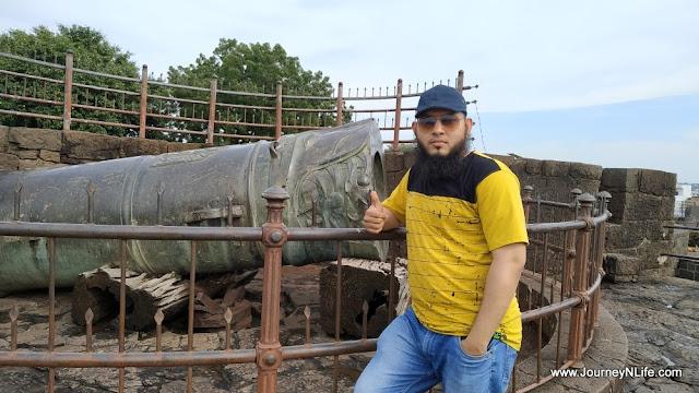 One day Trip to Bijapur from Gulbarga