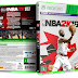 Capa NBA 2K18 Xbox 360 [Exclusiva]