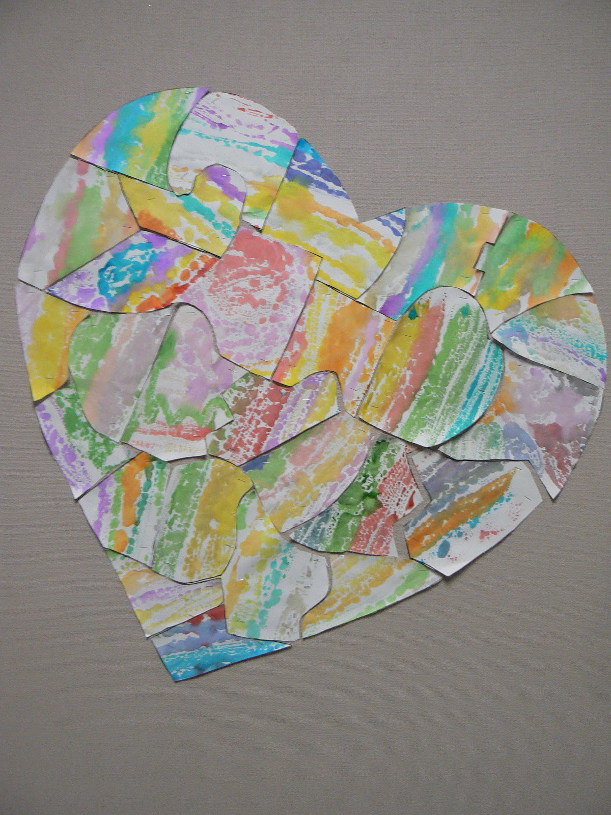 Mrs T S First Grade Class Valentine S Day Puzzle And Poem