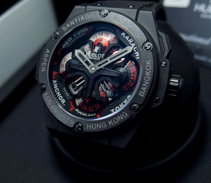 Harga Jam Tangan Hublot King Power
