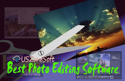 Best Photo Editing Software 2019 For Windows 10, 8., 8.1, 7, XP 32bit 64bit, Image Editing Software For Windows, Top Free Photo Editor Software 2019 For PC or Laptop,