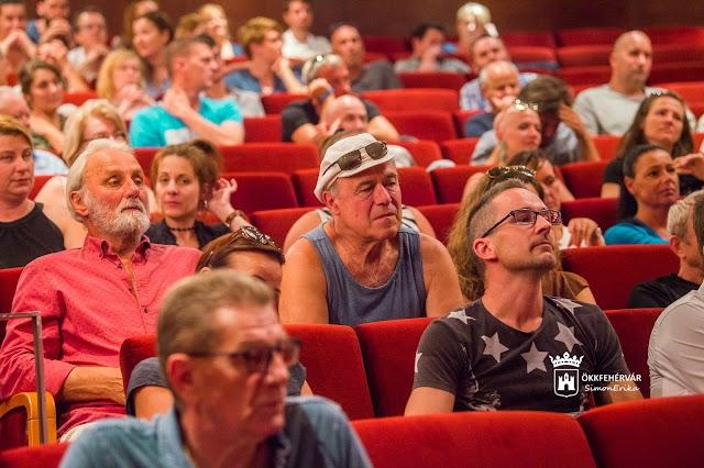 Az ember tragédiája folytatásával nyitja új évadát a Vörösmarty Színház