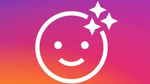 Cara memakai face filter di instagram stories