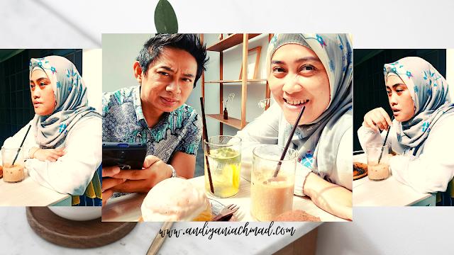 Kyo Coffee Shop Jakarta Timur