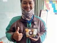Aksi Peduli Kasih GAAS DPD DKI Jakarta Kepada Para Pekerja Mandiri