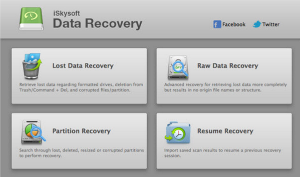 How to Recover Data From Mac/PC, Windows, iPhone With iSkysoft : eAskme