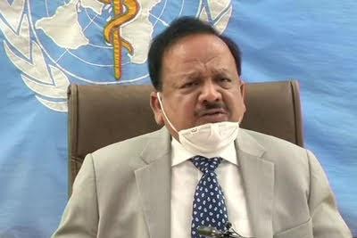 Dr.Harshavardhan