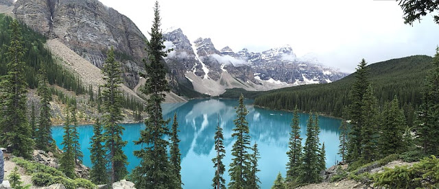 PLACES TO VISIT CANADA