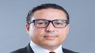 هشام المشيشي ويكيبيديا السيرة الذاتية