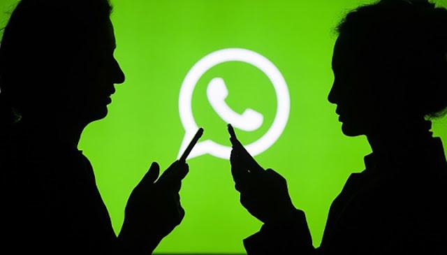 """Estafas por WhatsApp: """"Cambié de número, vendo dólares"""""""
