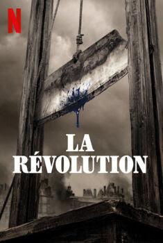 La Révolution 1ª Temporada Torrent - WEB-DL 720p/1080p Dual Áudio