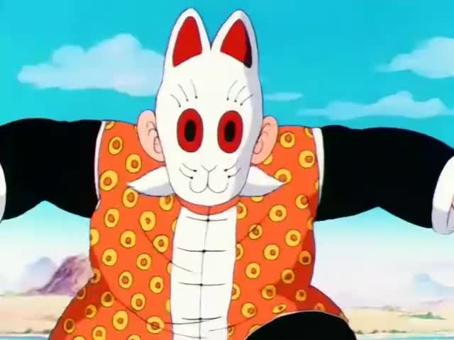 Ver Dragon Ball El Palacio de Uranai Baba - Capítulo 75