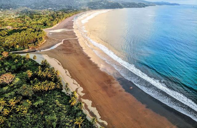 Praia Dominal