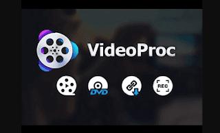 VideoProc 2019