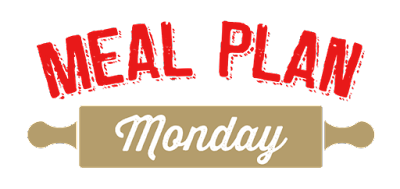 Meal Plan Monday #64