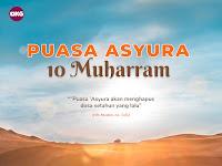 Fadhilah Puasa Asyura [ 10 Muharram ]