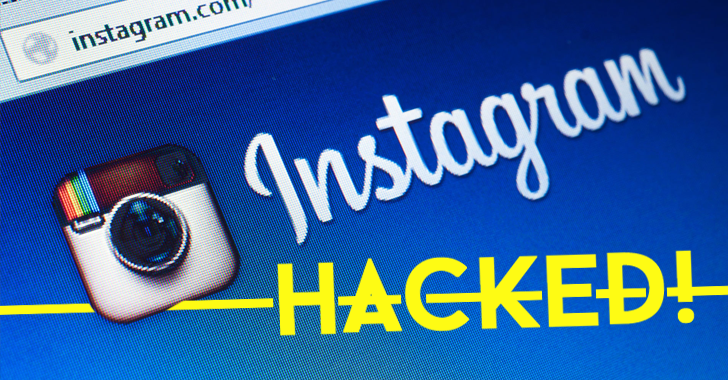 Shocking! Instagram HACKED! Researcher hacked into Instagram Server and Admin Panel
