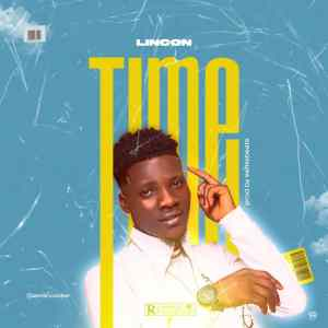 MUSIC: LINCON - TIME