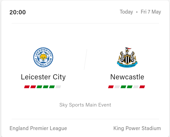 Leicester City vs Newcastle Preview and Prediction 2021