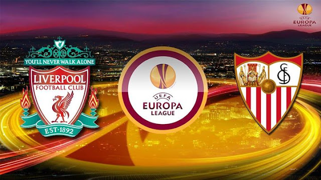Prediksi Skor Liverpool vs Sevilla 19 Mei 2016, Final Europa League
