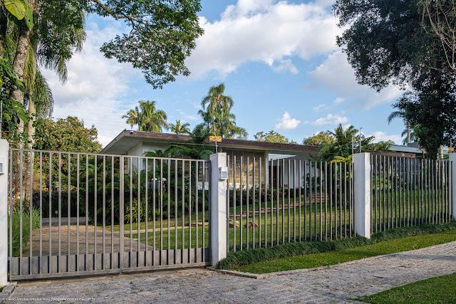 Residência Manoel Bley Maia