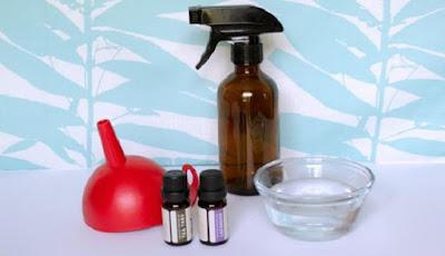 Cara bikin disinfektan sendiri di rumah yang aman