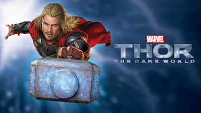Download Game Android Gratis Thor The Dark World apk + obb