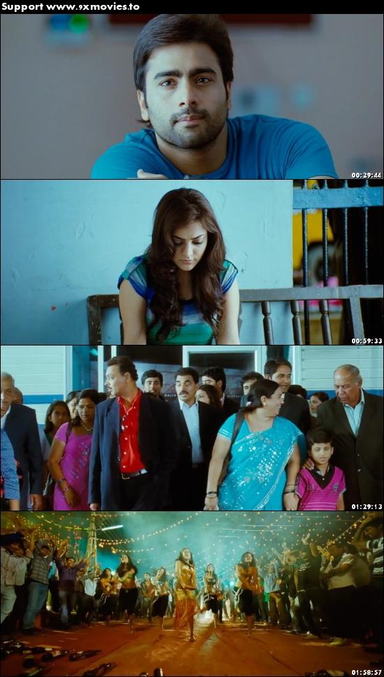 Solo 2011 UNCUT Dual Audio Hindi 480p BluRay 450MB