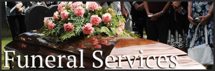 Online Funeral Support