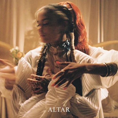 Kehlani - Altar (Promo Pack)
