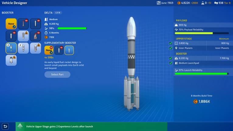 Mars Horizon PC Full Español