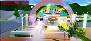 ID Live Musik Di Sakura School Simulator
