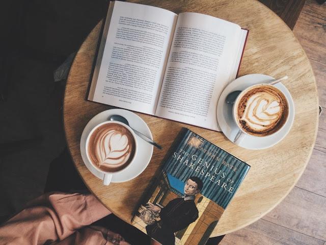 Quatro livros incríveis de 2018